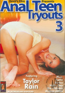 Anal Teen Tryouts 3 Porn Movie