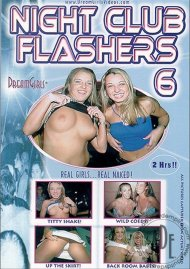 Night Club Flashers 6 Porn Video