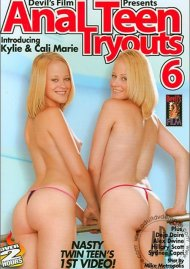 Anal Teen Tryouts 6 image