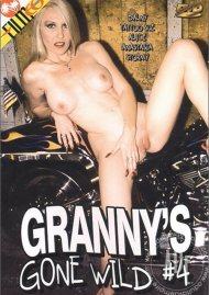 Grannys Gone Wild #4 image