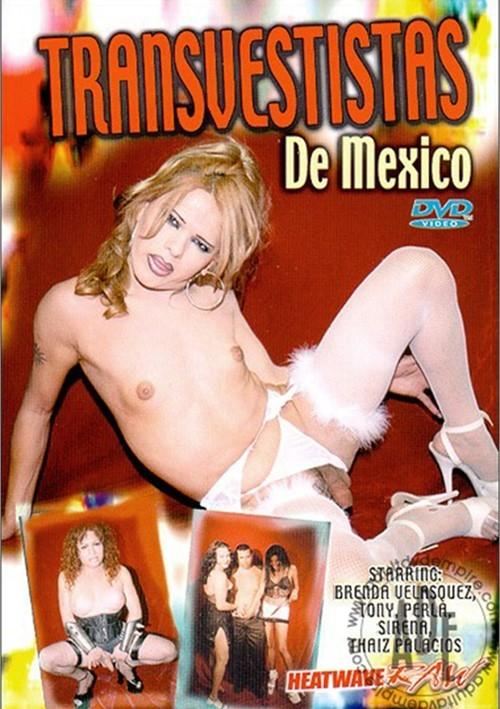 Transvestistas De México - la escena 2 - escenas