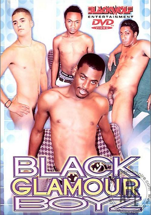 Black Glamour Boyz Boxcover