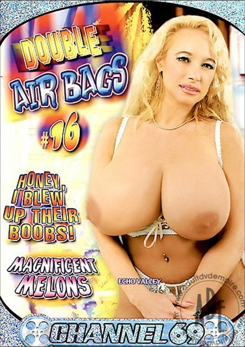 Double Airbags 16