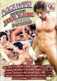 Rock Hard: The Best Of Julian image