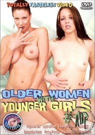 Older Women with Younger Girls 10 image
