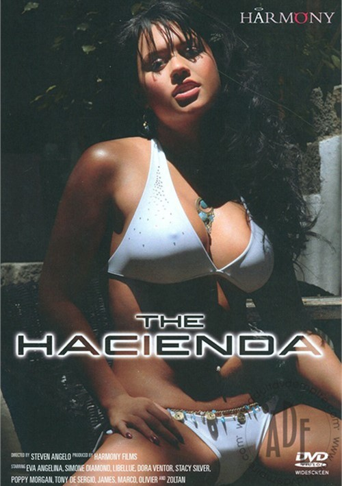 Hacienda, The