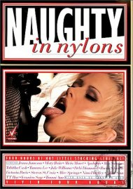 Naughty in Nylons