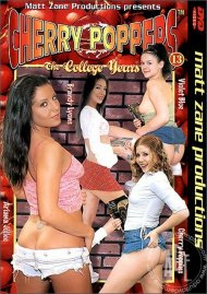 Cherry Poppers The College Years 13 Porn Video