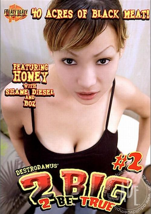 2 big 2 be true porn