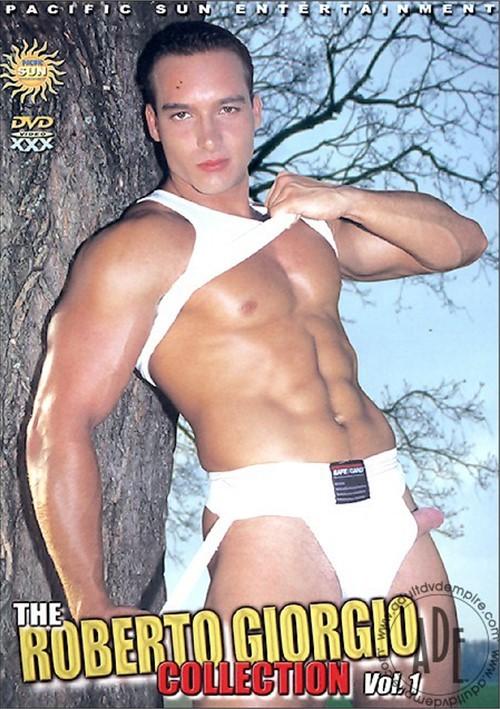 Roberto giorgio porn