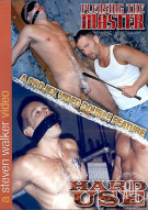 Pleasing the Master/Hard Use Gay Porn Movie