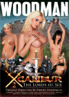 Xcalibur 2: The Lords of Sex Boxcover