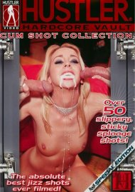 Hardcore Vault Special Edition: Cum Shot Collection