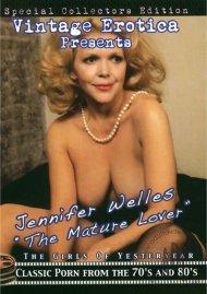 "Jennifer Welles ""The Mature Lover"" Porn Video"