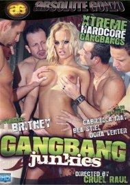 Gangbang Junkies Porn Video