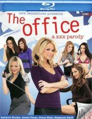 Office, The: A XXX Parody Blu-ray