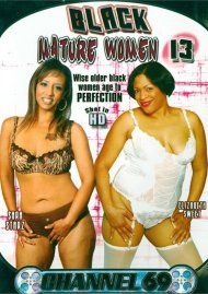 Black Mature Women 13 Porn Movie