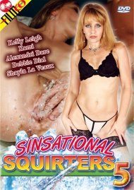 Sinsational Squirters 5 image
