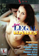 Just Legal Babes Vol. 5 Porn Movie