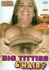 Big Titties & Hairy image