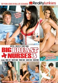 Big Breast Nurses 3 Porn Video