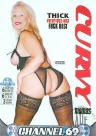Curvy Mamas Porn Video