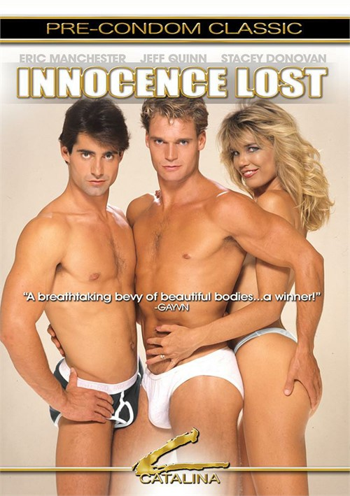 Innocence lost bisexual classic 2