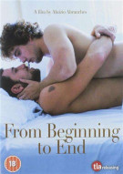 From Beginning To End Gay Porn Movie