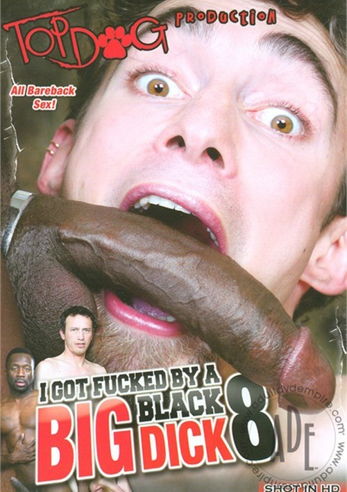 I Got Fucked By A Big Black Dick 8 Boxcover