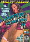Monsters Of She-Male Cock 21 Boxcover