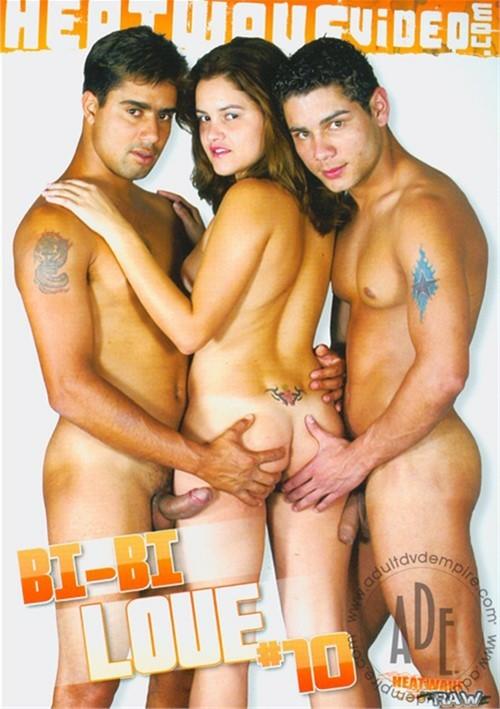 Bi-Bi Love #10