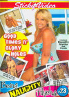 Being Naughty Alysha #23 Boxcover