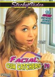 Facial Cum Catchers #19 Porn Video