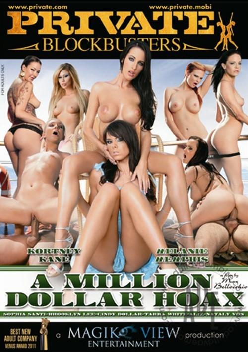 A Million Dollar Hoax