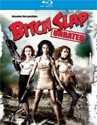 Bitch Slap: Unrated Gay Cinema Movie