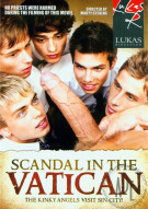 Scandal In The Vatican Gay Porn Movie