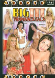 Big Tit Transsexuals Porn Video