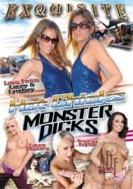 Hot Chicks Monster Dicks