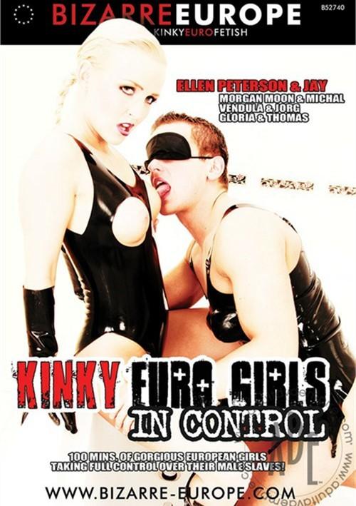 Kinky Euro Girls In Control