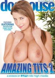 Amazing Tits 2 Porn Video