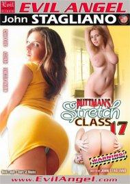 Buttman's Stretch Class 17