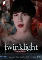 Twinklight: Vampire Diary Gay Porn Movie