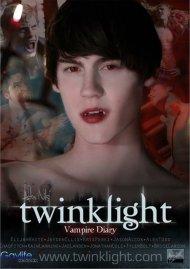 Twinklight: Vampire Diary Porn Video