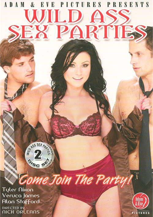 Sex at party streaming