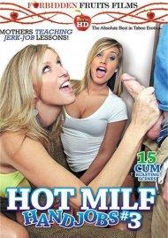 Hot MILF Handjobs #3