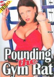 Pounding The Gym Rat image