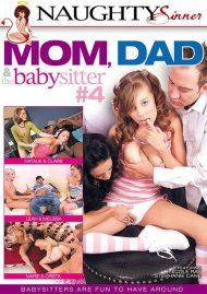 Mom, Dad & The Babysitter #4 Porn Video