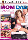 Mom, Dad & The Babysitter #4 Boxcover