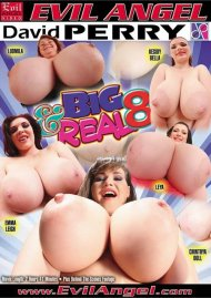 Big & Real 8 Porn Video