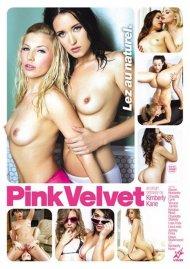 Buy Pink Velvet